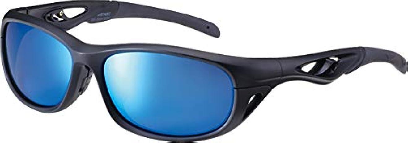 ふりをするキャンバス本質的にAXE(アックス) サングラス スポーツサングラス 偏光レンズ