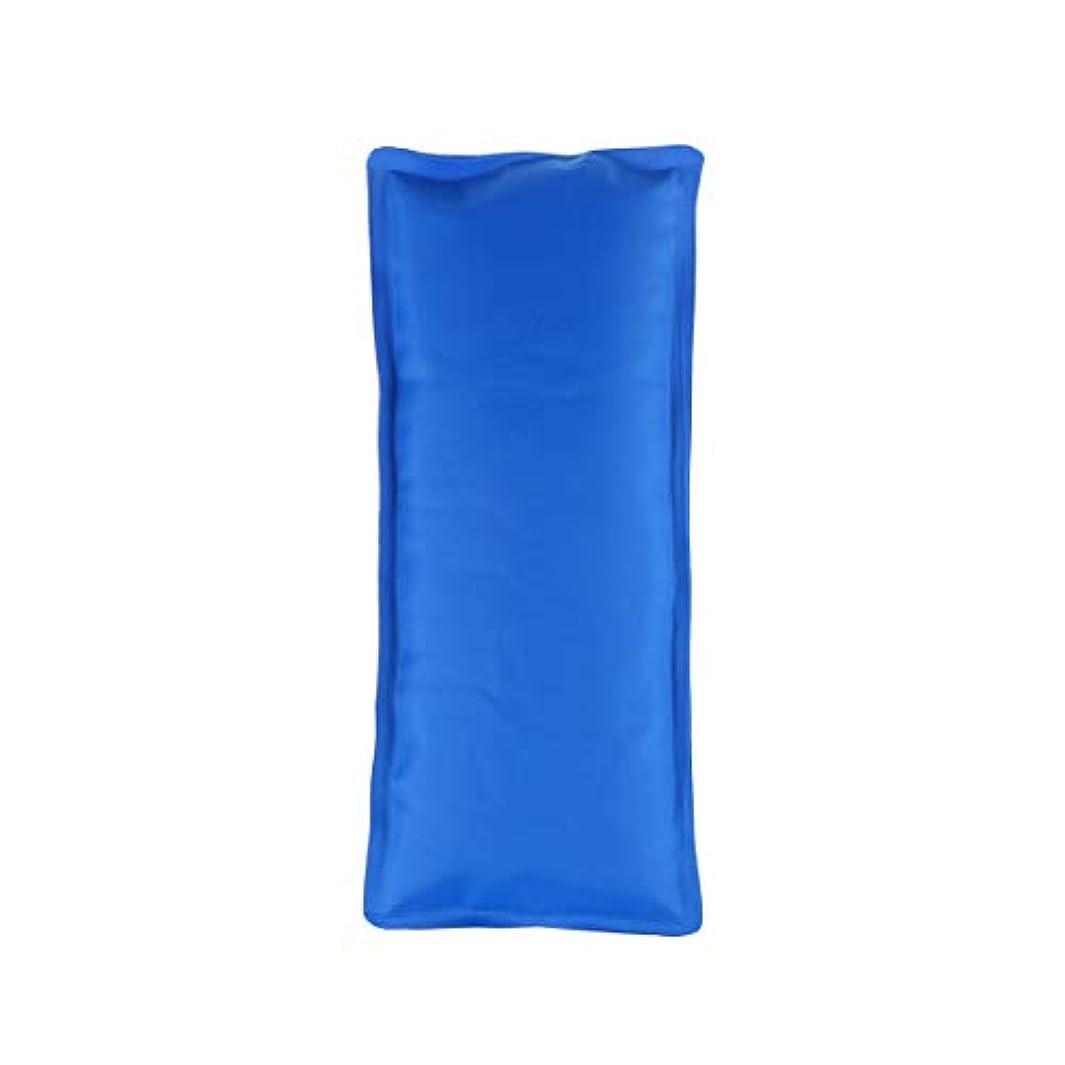 図ダンスプレゼン傷害の子供および大人500MLのためのHEALILYの熱い冷たいゲルのアイスパックの圧縮の覆い