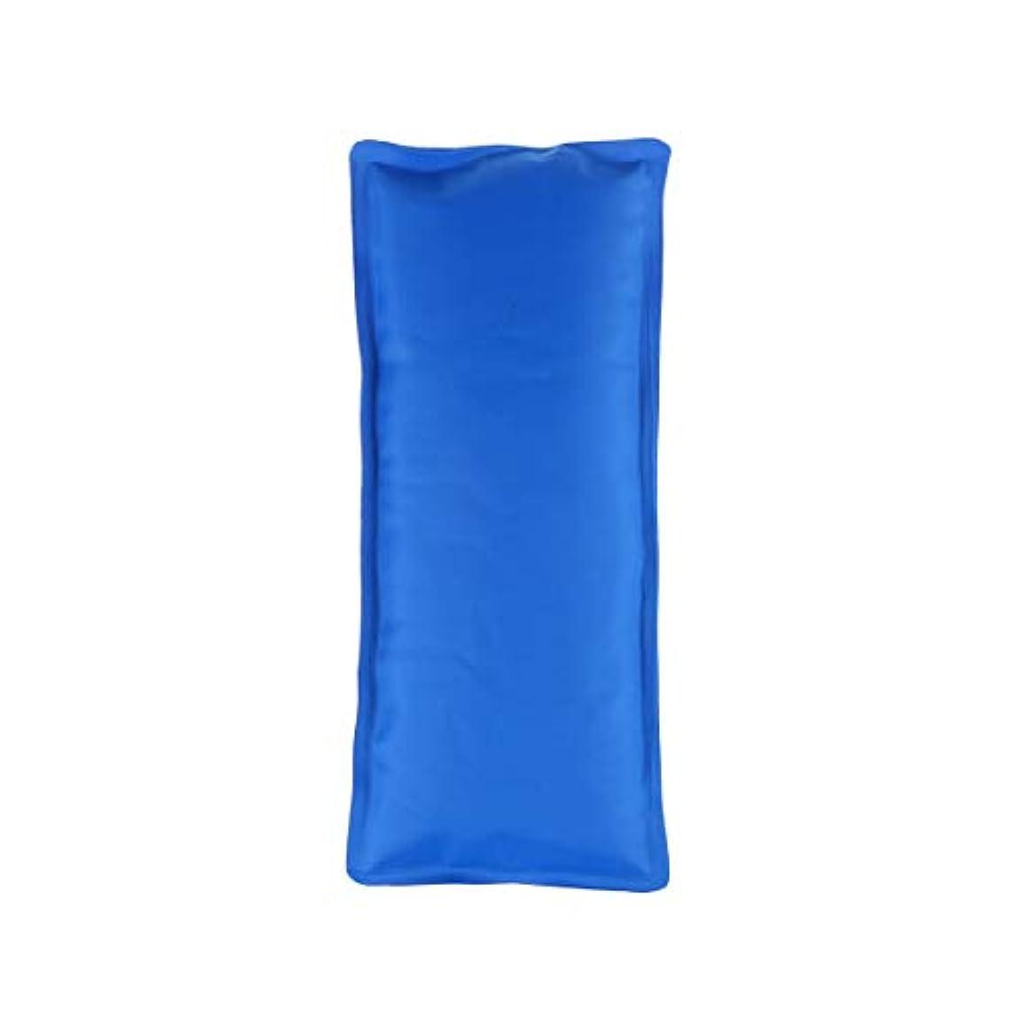 窒息させるわかりやすい最初は傷害の子供および大人500MLのためのHEALILYの熱い冷たいゲルのアイスパックの圧縮の覆い