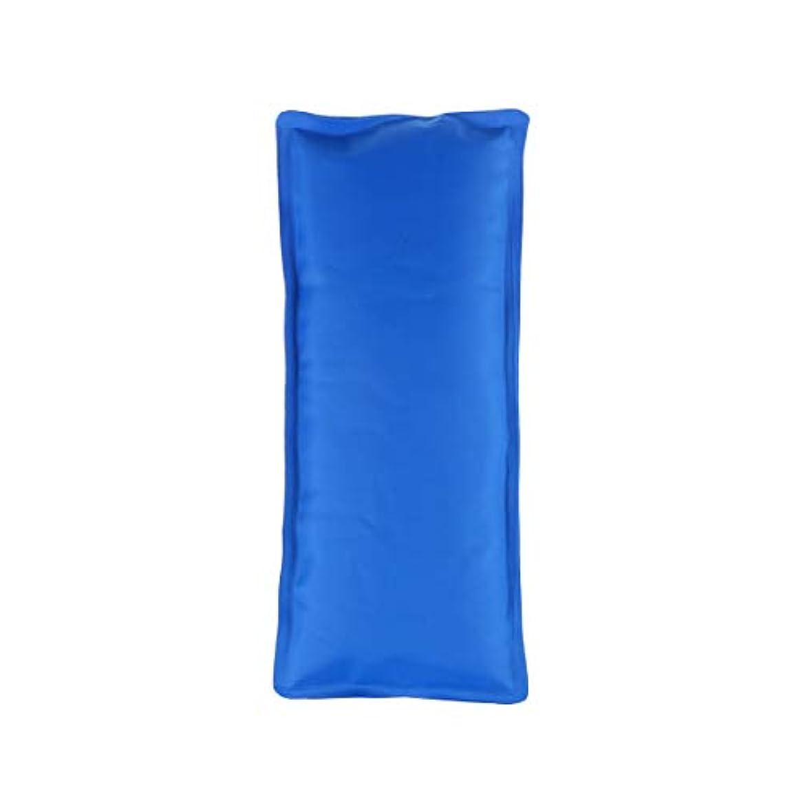 ハードウェアピア雄弁家傷害の子供および大人500MLのためのHEALILYの熱い冷たいゲルのアイスパックの圧縮の覆い