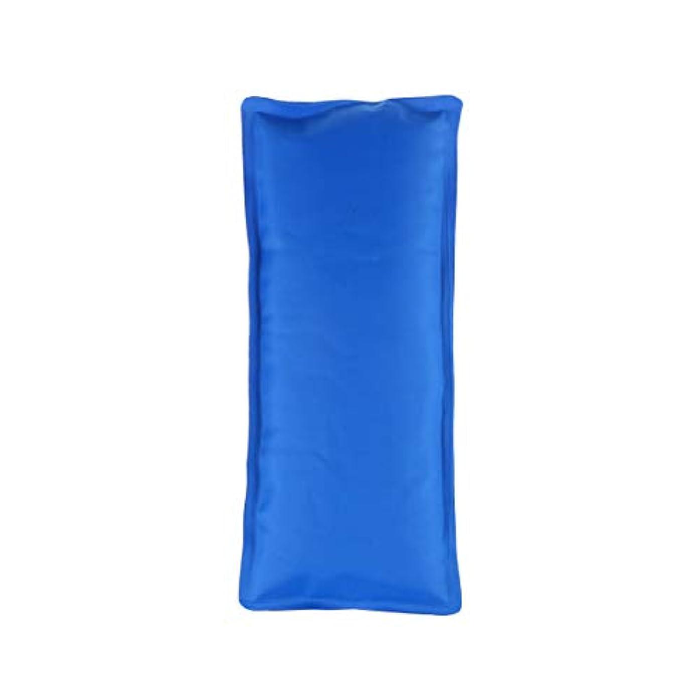 虚栄心ヒゲゴシップ傷害の子供および大人500MLのためのHEALILYの熱い冷たいゲルのアイスパックの圧縮の覆い