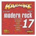 Karaoke: Modern Rock 17