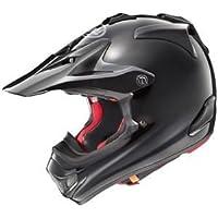 アライ(ARAI) オフロードヘルメット V-CROSS4 ブラック 59-60cm L