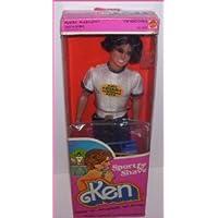 Vintage Sport & Shave Ken Barbie(バービー) Doll #1294 From 1979 ドール 人形 フィギュア(並行輸入)