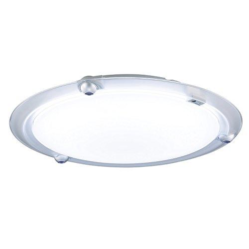 RoomClip商品情報 - パナソニック LEDシーリングライト スポット光搭載 調光・調色タイプ ~12畳 透明枠 HH-LC714A