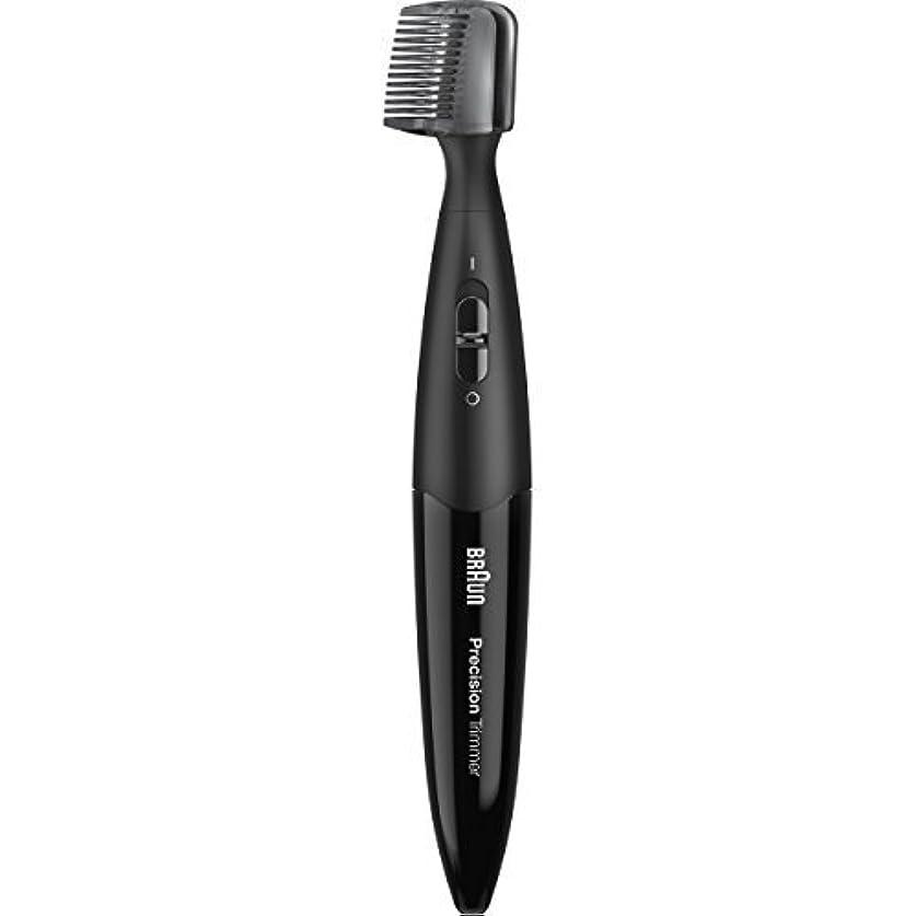 複数収縮神経衰弱Braun Precision Trimmer PT5010, Men's Precision Beard, Ear & Nose, Mustache detailer, styler [並行輸入品]