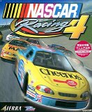 NASCAR Racing 4 英語版 完全日本語マニュアル付