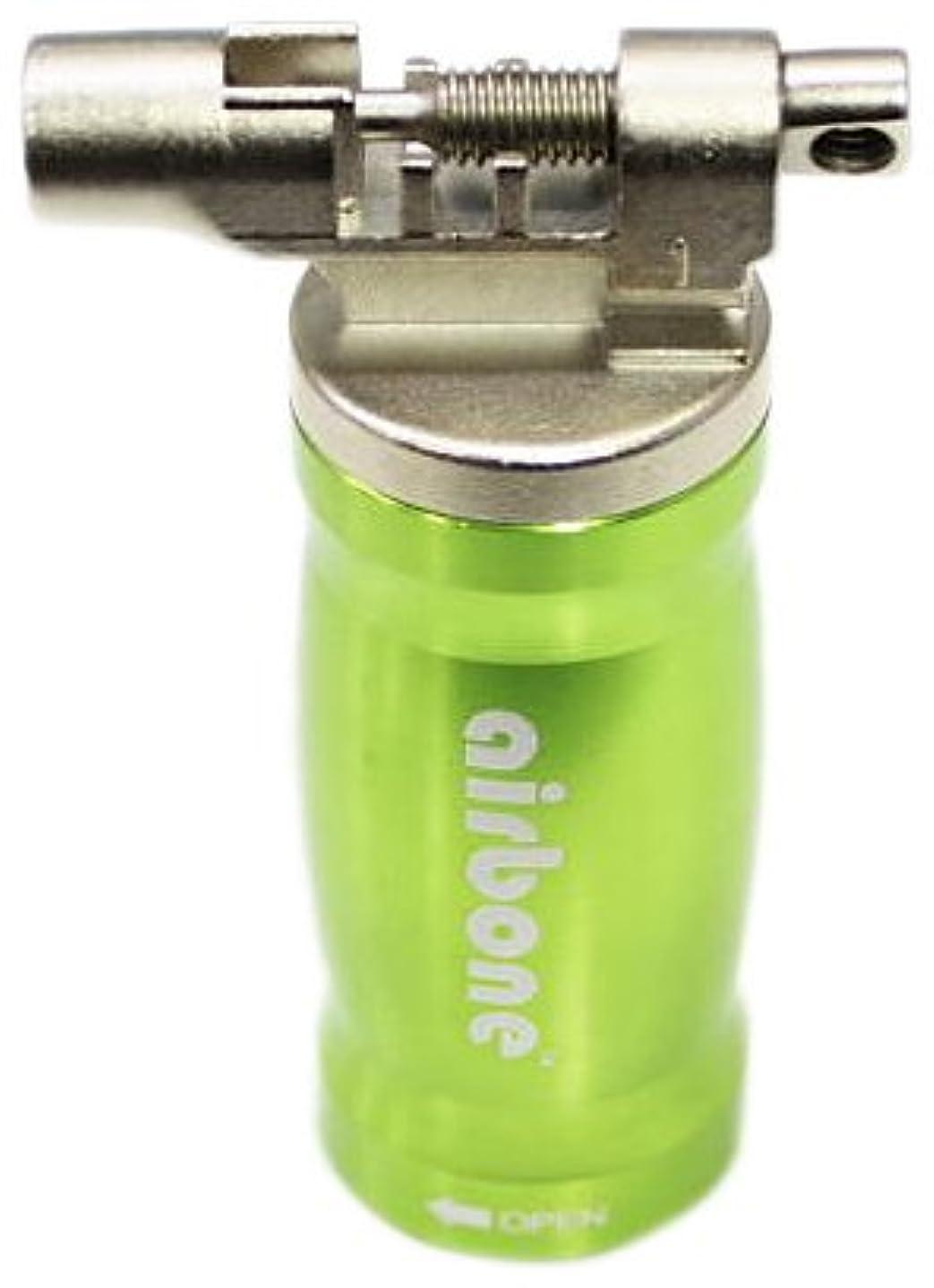 重荷関係ないあいまいairbone(エアボーン) TOOL BAR グリーン ZT-B013