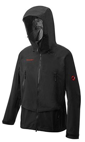 マムート アウトドアウェア GORE-TEX Quantum Stretch Jacket Men