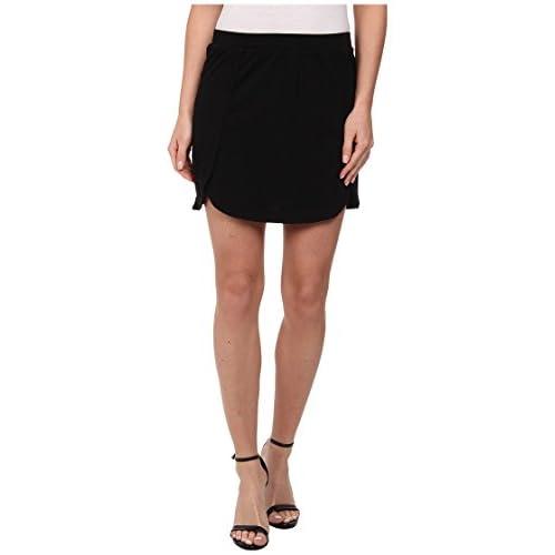 [オルタナティブ] Alternative レディース Modal Dolphin Skirt スカート Black XS [並行輸入品]