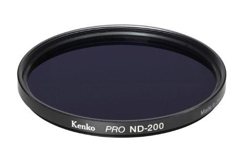 Kenko NDフィルター PRO-ND200 52mm 1/200 光量調節用 542538