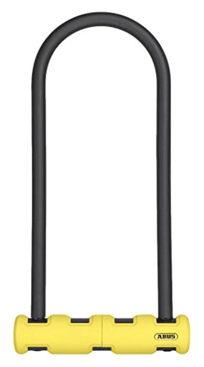 テント耕す繰り返しABUS Antivol Super Ultimate 23 cm