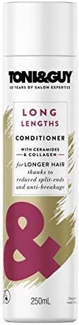 Toni & Guy Long Lengths for Longer Hair Conditioner, 2