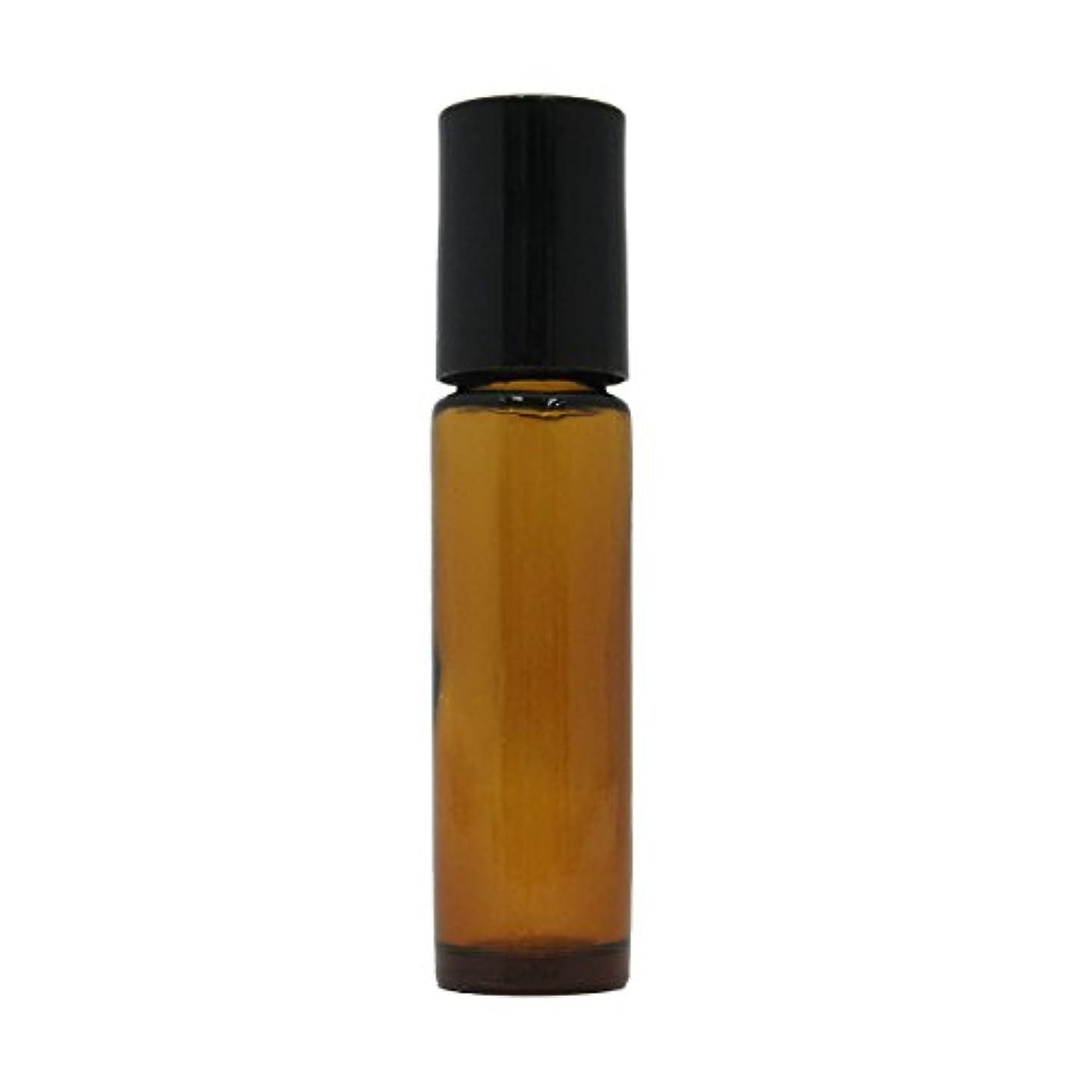 別のバイアスジョガーロールオンボトル 10ml ブラウン (遮光タイプ)
