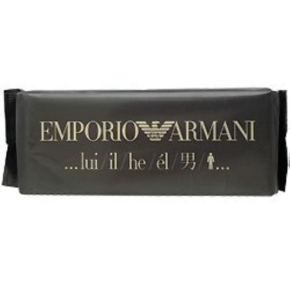 理想的には愛されし者排他的【ジョルジオ?アルマーニ】 エンポリオ アルマーニ メン 男 EDT SP 100ml 【並行輸入品】