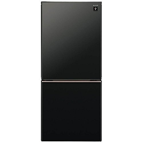 シャープ プラズマクラスター搭載 冷蔵庫 137L(幅48....
