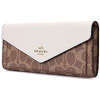 fb70a4f46f7b Amazon.co.jp: 長財布 - 財布 / レディースバッグ・財布: シューズ&バッグ