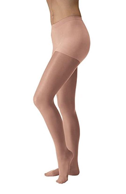 おばさん代名詞雪だるまJobst 121499 Ultrasheer Pantyhose 30-40 mmHg Extra Firm Support - Size & Color- Suntan Large by Jobst