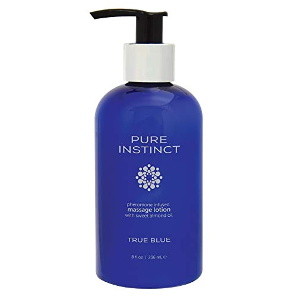 滅多爵地中海Pure Instinct Pheromone Unisex Body Lotion 8oz by Classic Erotica