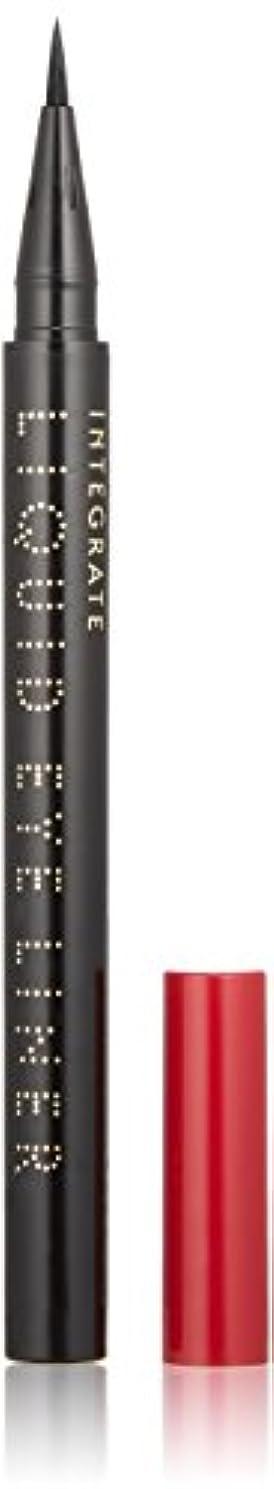 ゴネリル入場アテンダントインテグレート スーパーキープ リキッドライナー BK999 0.5mL