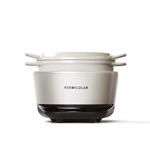 バーミキュラ 3合炊き炊飯器 B07B5YJ1SD 1枚目