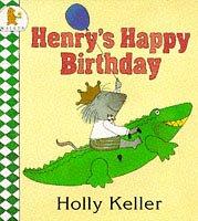 Henry's Happy Birthday