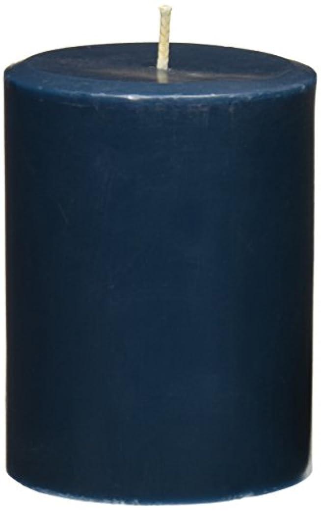 雲ネブ地中海Northern Lights Candles Sea Salt &海藻FragranceパレットPillar Candle、3 x 4