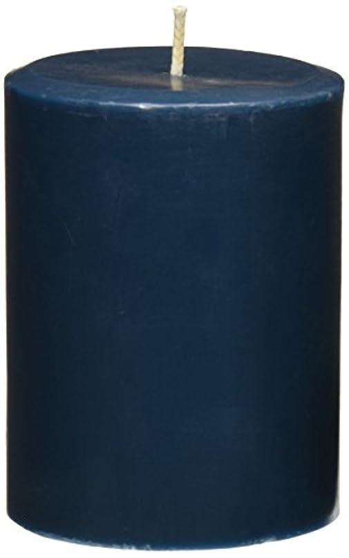 鉄道駅間違いマーガレットミッチェルNorthern Lights Candles Sea Salt &海藻FragranceパレットPillar Candle、3 x 4