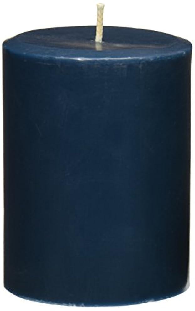 系譜配列パテNorthern Lights Candles Sea Salt &海藻FragranceパレットPillar Candle、3 x 4