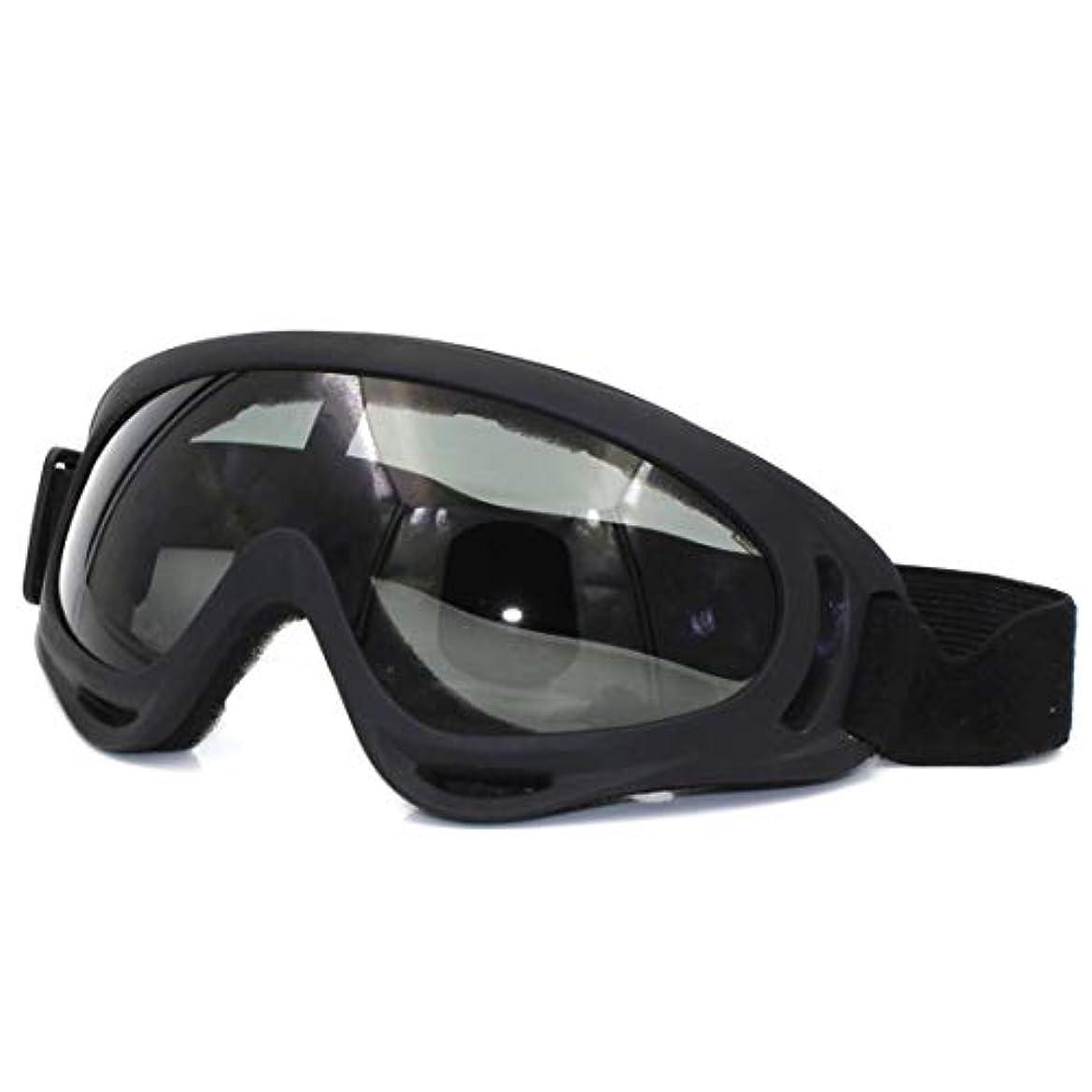 正規化あなたのもの話すKoloeplf 女性男性用オートバイメガネに乗って偏光屋外防曇スキー防風眼鏡 (Color : E)