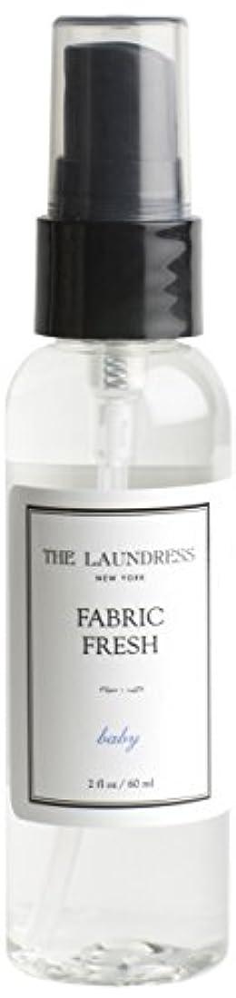 ある同じグローブTHE LAUNDRESS(ザ?ランドレス)  ファブリックフレッシュcedarの香り60ml 【日本限定品】