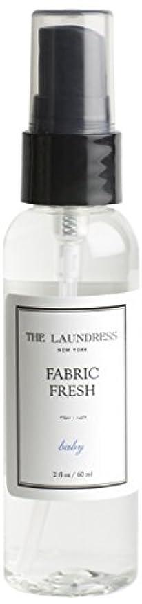 製造インサート聡明THE LAUNDRESS(ザ?ランドレス)  ファブリックフレッシュcedarの香り60ml 【日本限定品】