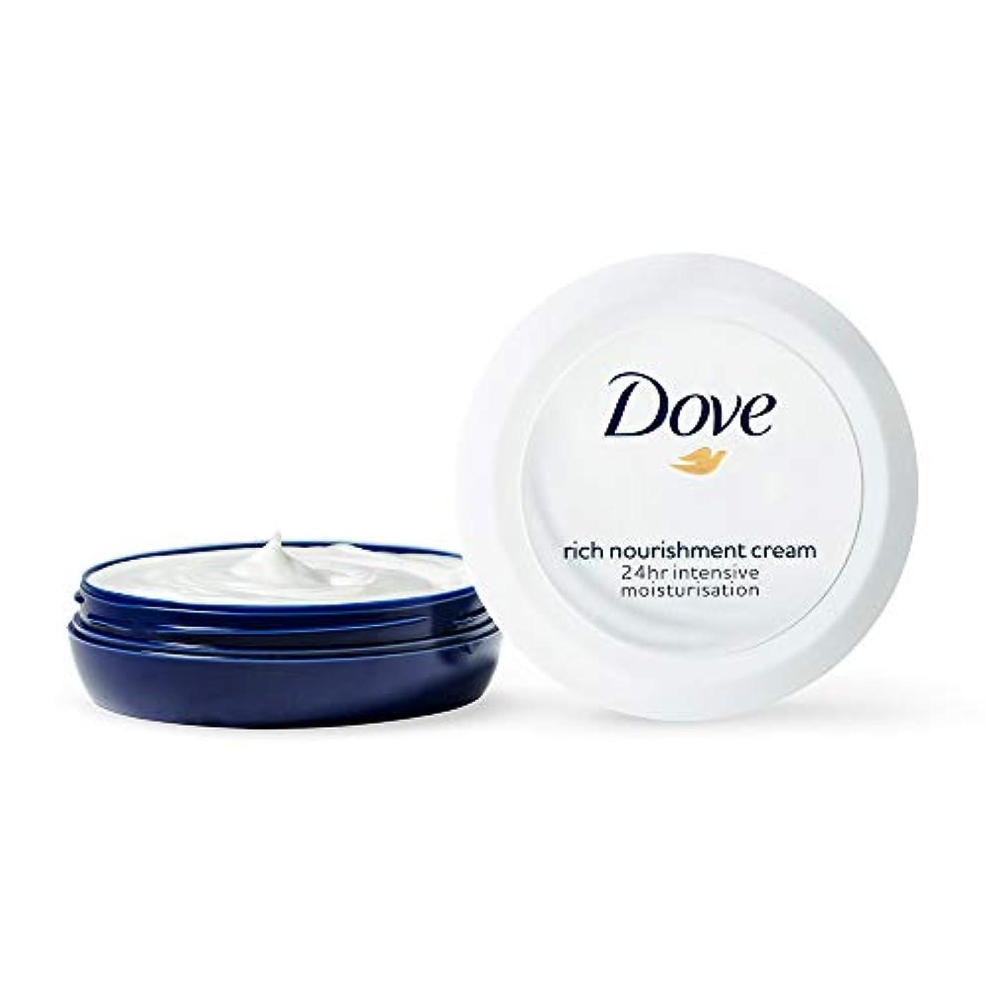 拡張見積り幹Dove Rich Nourishment Cream, 150ml