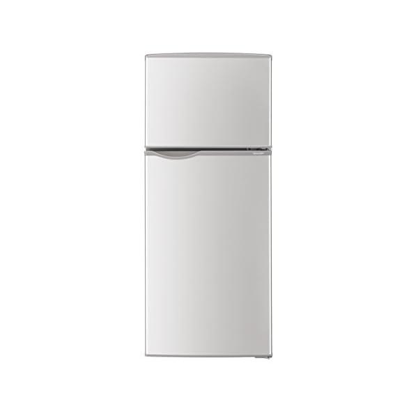 シャープ 冷蔵庫 118L(幅48cm) 右開き...の商品画像