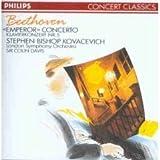 Beethoven: Piano Concerto No.5 画像