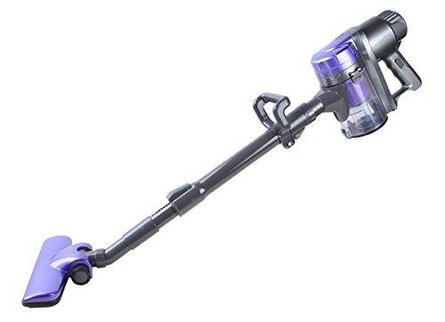 掃除機 サイクロン 軽量 スティック ハンディ タイプ