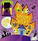 Nose Knows: Spooky Night (The Nose Knows)