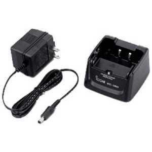 アイコム 一口タイプ充電器(ACアダプター付) BC-180