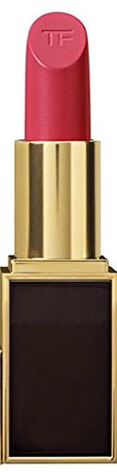 鼻原理風景トムフォード リップカラー # 08 フラミンゴ