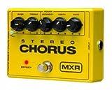M-134 STEREO CHORUS Dunlop MXR エフェクター