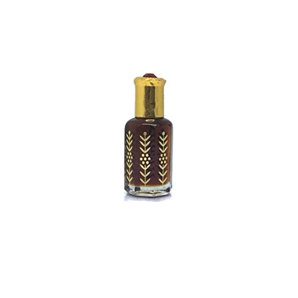 スイング明らかに北東カンボジアsayufee純正Cambodian /タイAgarwood Pure Oudh Rare Perfume Amira 3 ml ブラウン 6