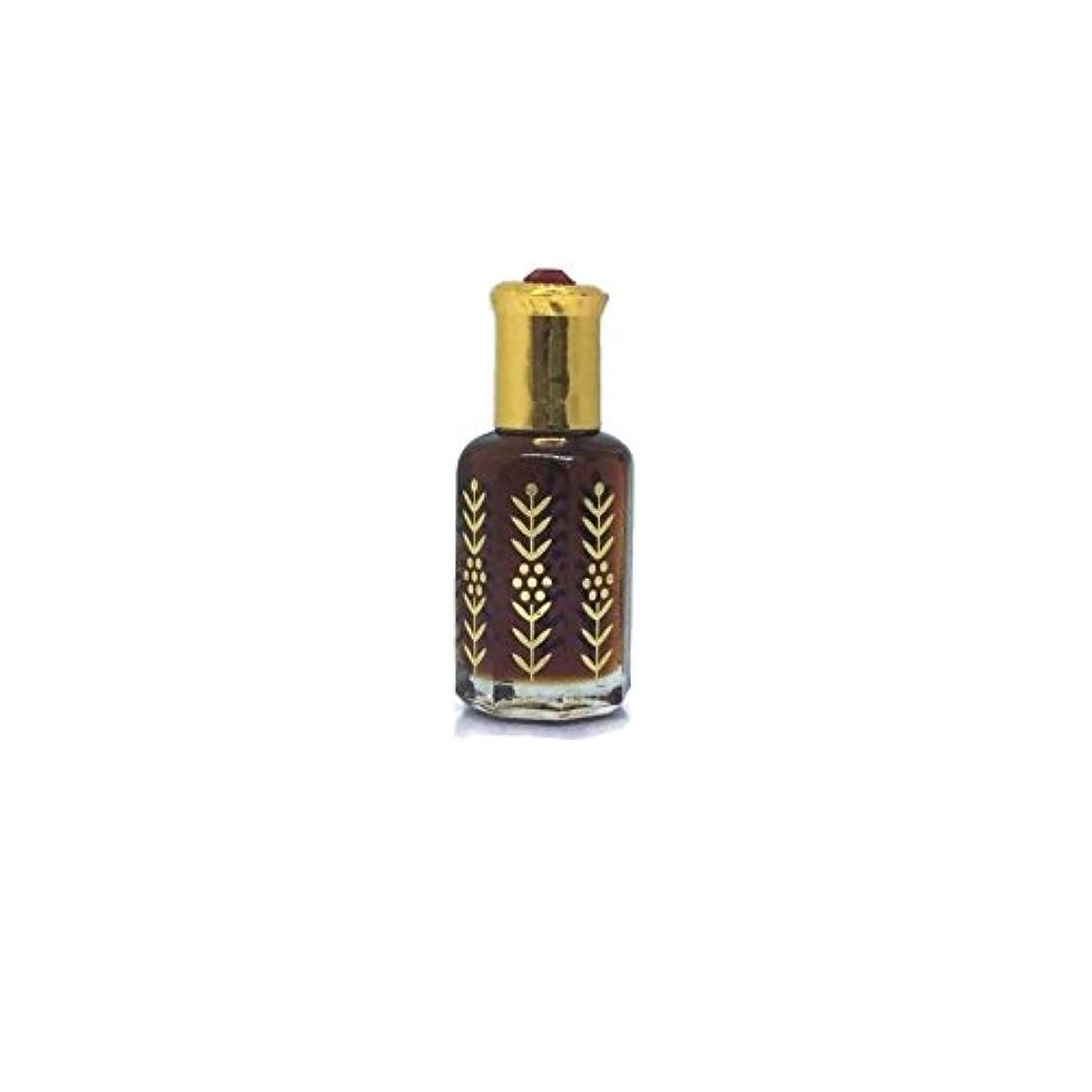 有彩色の慢性的カッターカンボジアsayufee純正Cambodian /タイAgarwood Pure Oudh Rare Perfume Amira 3 ml ブラウン 6