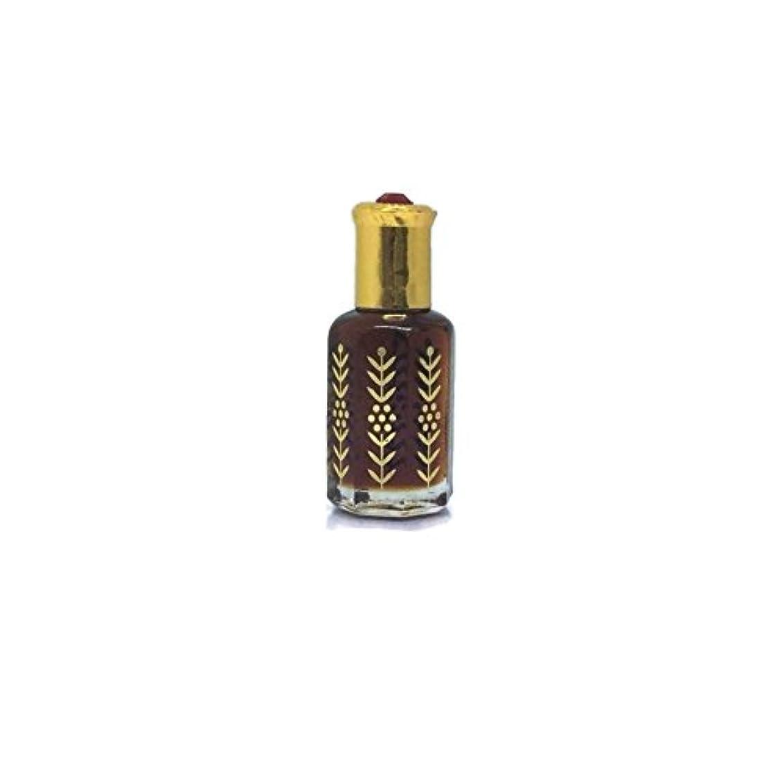 カンボジアsayufee純正Cambodian /タイAgarwood Pure Oudh Rare Perfume Amira 3 ml ブラウン 6