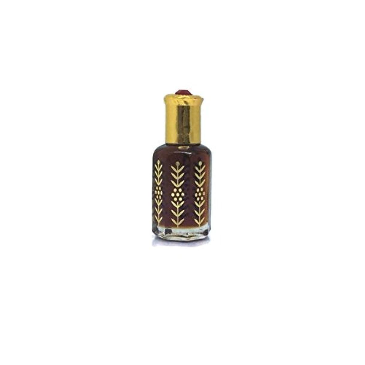 嘆願ボード超越するカンボジアsayufee純正Cambodian /タイAgarwood Pure Oudh Rare Perfume Amira 3 ml ブラウン 6