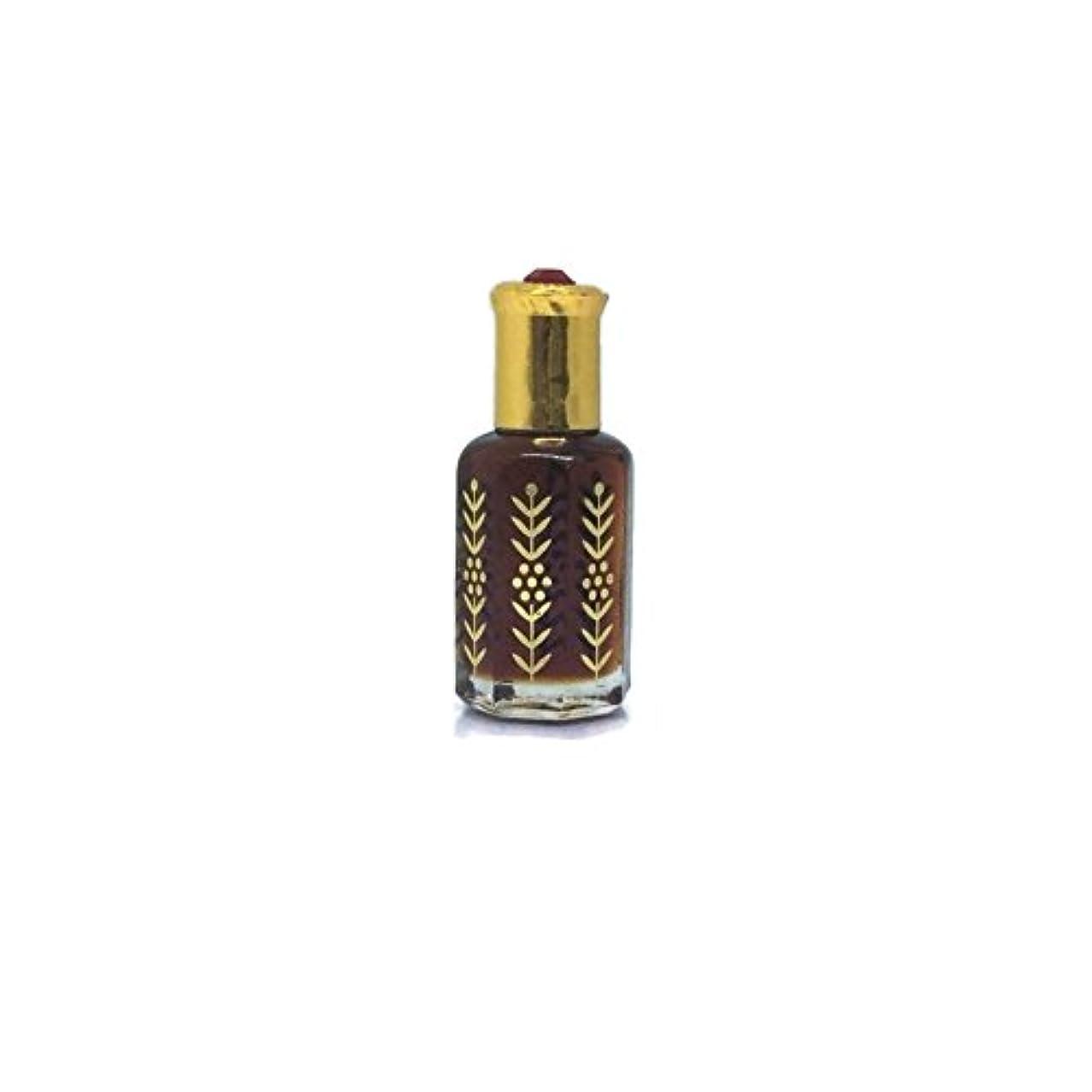 古い引き出すカンボジアsayufee純正Cambodian/タイAgarwood Pure Oudh Rare Perfume Amira 3 ml ブラウン 6