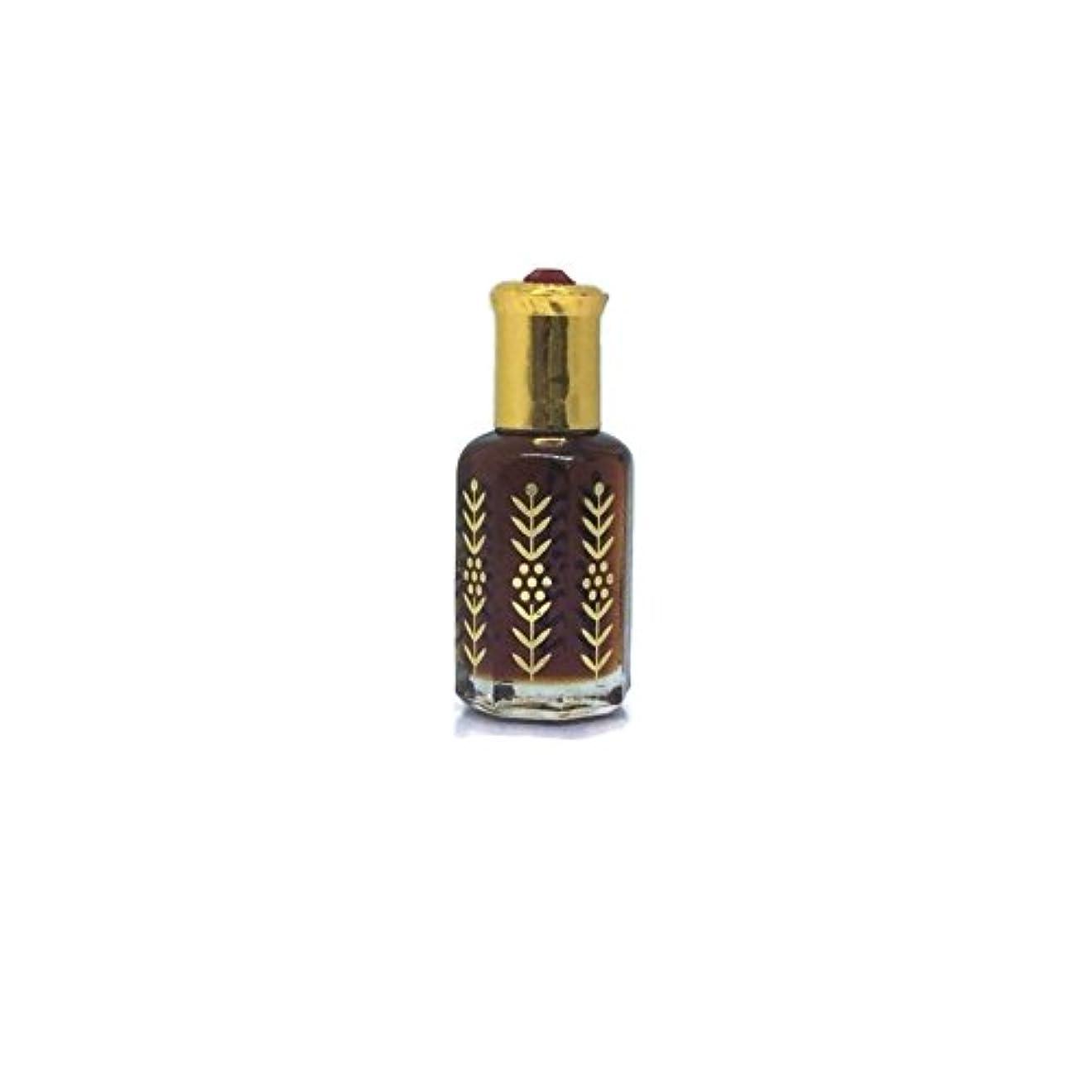 センサーけん引代わってカンボジアsayufee純正Cambodian/タイAgarwood Pure Oudh Rare Perfume Amira 3 ml ブラウン 6