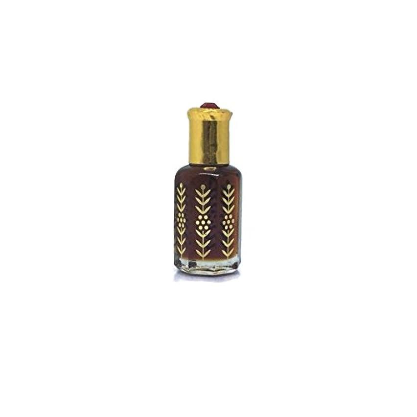 懸念車両ギターカンボジアsayufee純正Cambodian /タイAgarwood Pure Oudh Rare Perfume Amira 3 ml ブラウン 6