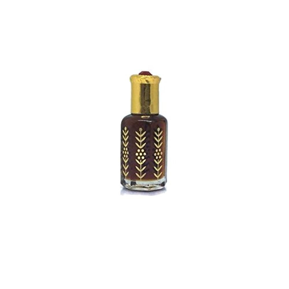 暗殺するウェブりんごカンボジアsayufee純正Cambodian /タイAgarwood Pure Oudh Rare Perfume Amira 3 ml ブラウン 6