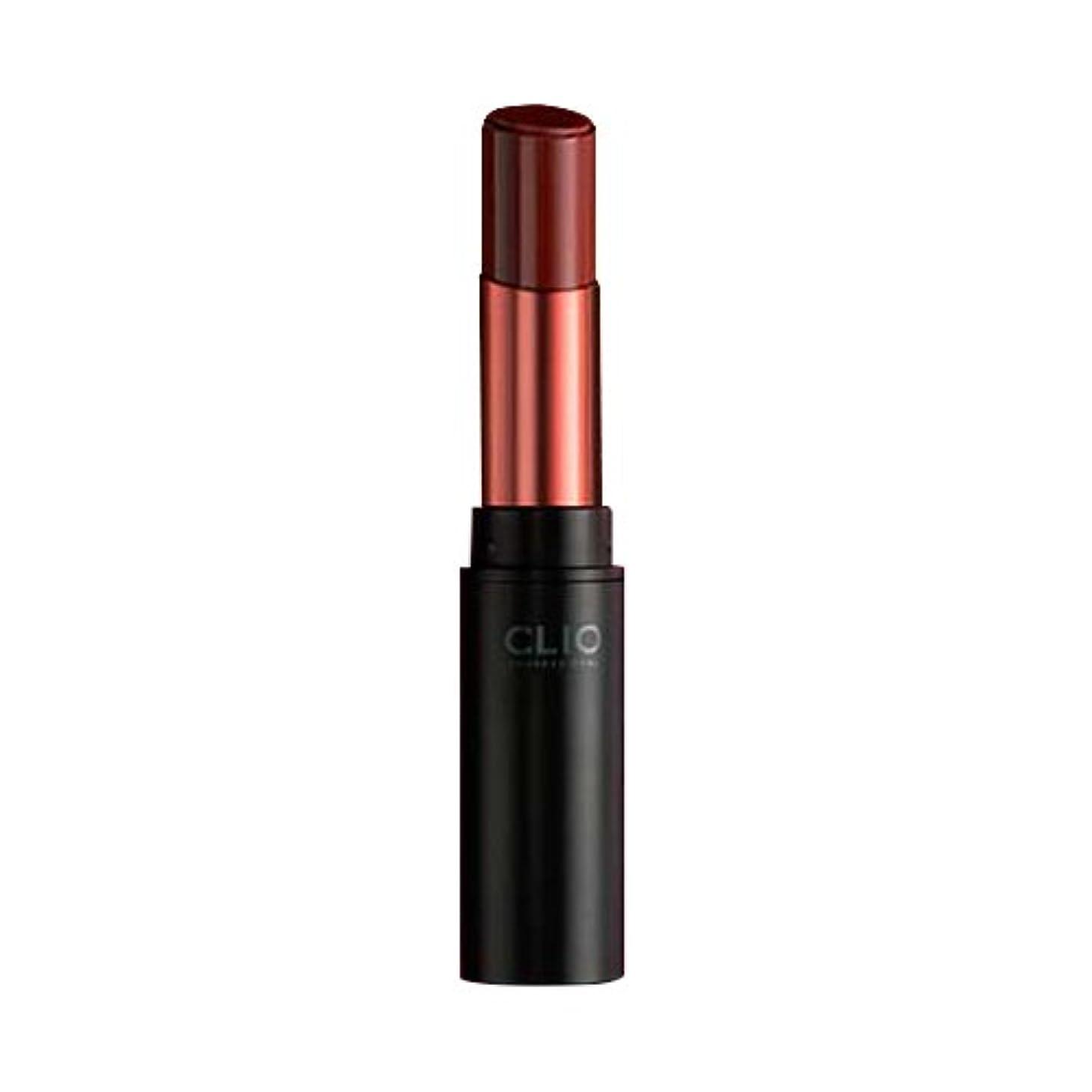 懲戒隔離着替える[New] CLIO Mad Matte Lips 4.5g/クリオ マッド マット リップ 4.5g (#06 Sensual Pepper) [並行輸入品]