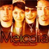 Melodia-The Borderless show-